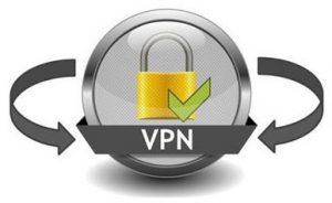 Применение анонимных VPN